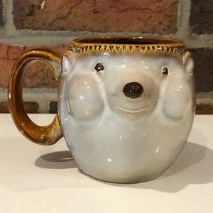 Gibson Hedgehog Large Mug